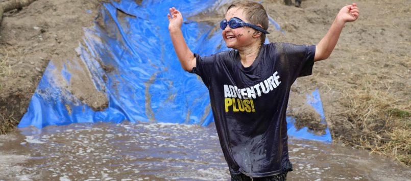 2020 GCZ Mud Slide Day